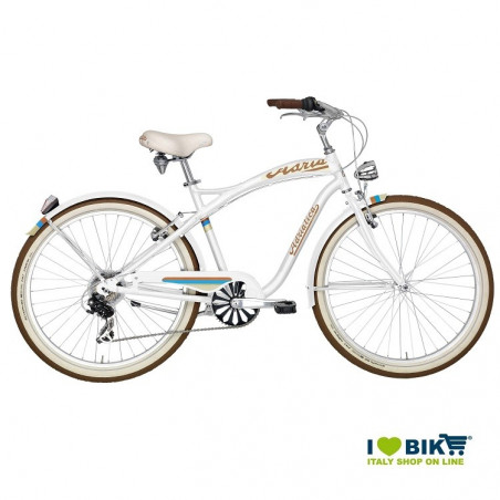 Cruiser Alu Unisex Bike
