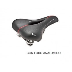 SE07U vendita selle sella classiche per biciclette negozio accessori bici e bike on line