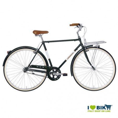 Holland Man 1V. Vintage Bike