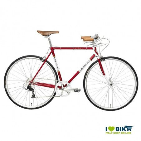 1946 vintage bicycle Adriatic online shop