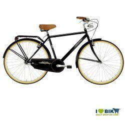 Weekend Man Biking Adriatic Old Style bike sale online