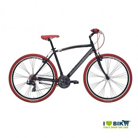 Boxer RT Adriatic Bike Hybrid bikes Neroopaco online shop