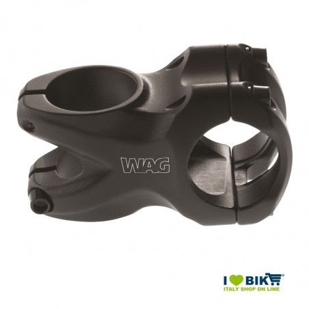 Wag Attack headset for dumbbells over