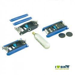 Key multitool with CO2 tap for sale online