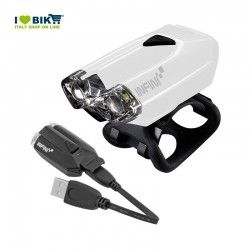 Headlight LED Lava White with usb charge online shop