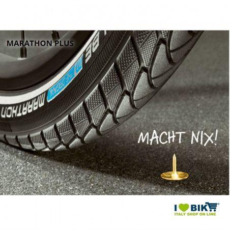 Coverage antiperforation bike Schwalbe MARATHON PLUS HS440 27.5x1.50 sale online
