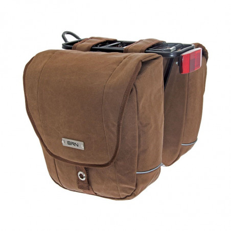 Bike bags BRN Tex waterproof honey shop online