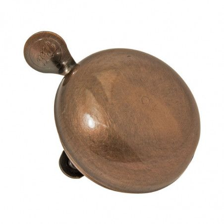 Bell Copper Retro iron