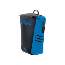 BRN touring bike bag Himalaya Blue