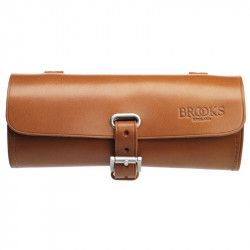 Handbag cycle Brooks Challenge Small honey sale online