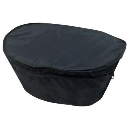 Copricesto Breezy Oval black
