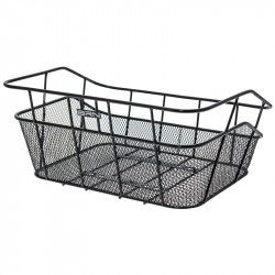 Basket bike BRN Miami black sale online