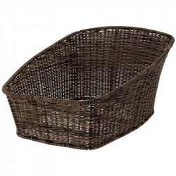 Rear bike basket BRN Hawaii Coffee online shop