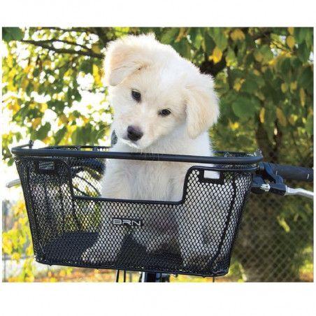 Cestino bicicletta Happy Pet per trasporto animali vendita online