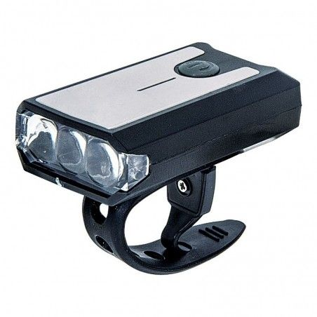 Rocket front Headlight 3 LED Super bright