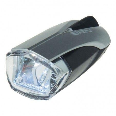 Headlight 650 Lumen Sensitive BRN bicycle shop online