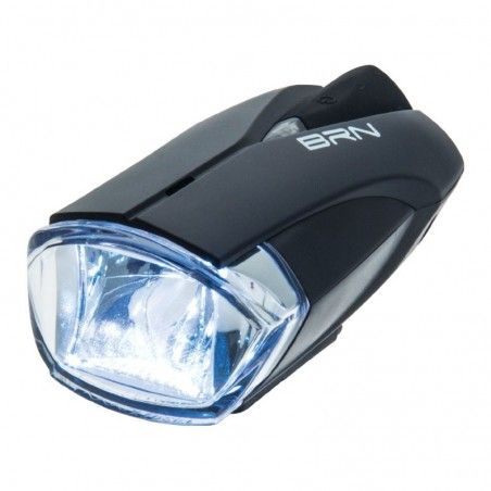 Headlight 550 Lumen Infinity BRN bicycle shop online
