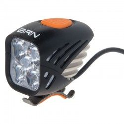 Headlight Thor 5000 lumen BRN bicycle shop online