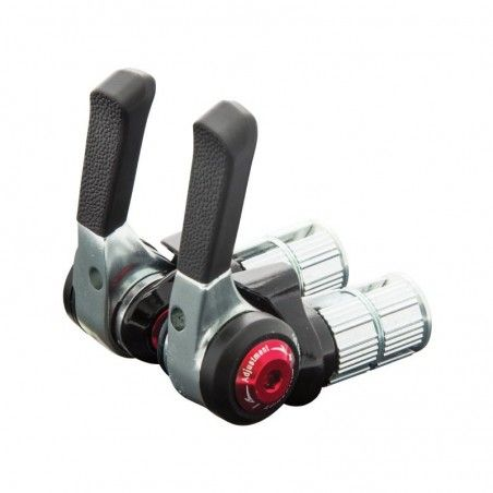 Chrono brake levers aluminum Microshift 10v