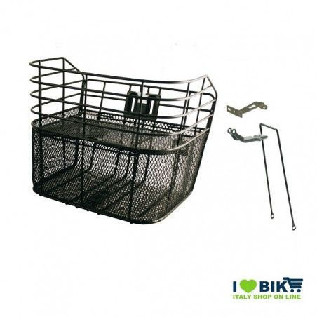 rear basket black wallet for CAP shop online cycling shop retina
