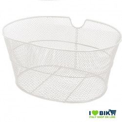 Basket i without hooks white