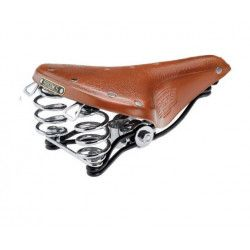 Saddle Brooks B66 honey