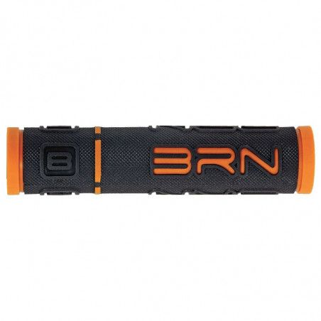Couple knobs BRN-B One orange shop online