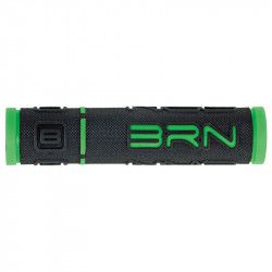 Coppia manopole bicicletta BRN B-One Verdi vendita online