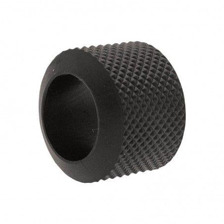 Ring knob fixed BRN-blackrubber sale online