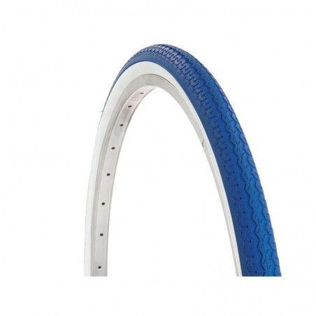 Tire 26 x 1.3 / 8 White / Blue shop online