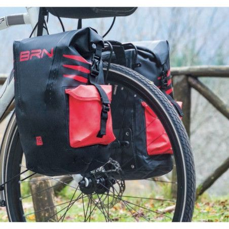 Portaborsa bicicletta Traveller anteriore universale vendita online