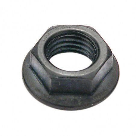 Axle nut to 14 mm black BMX bike online shop