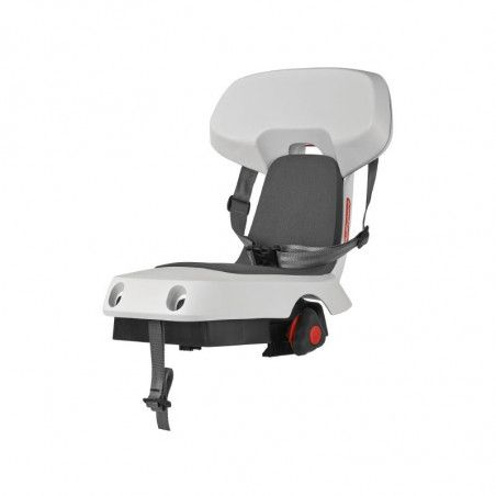 Junior seat Guppy white to package holding