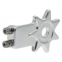 Torque tensioner for single speed bicycle Star aluminum silver sale online