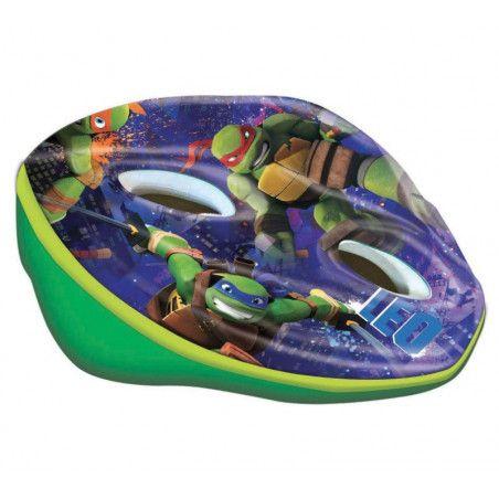 Bike helmet child Ninja Turtles size fits sell online