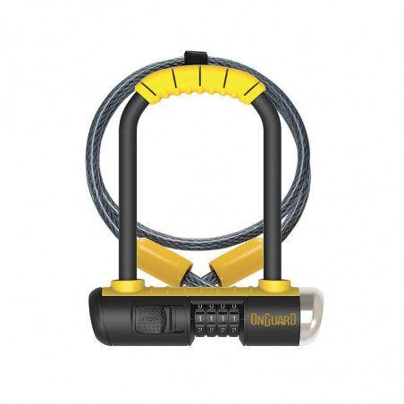 Padlock Onguard Arco Bulldog Combo Mini 90x140mm sale online
