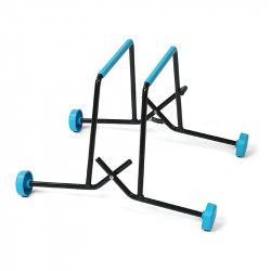 Portaciclo con rotelline Pro Universale per biciclette negozio online