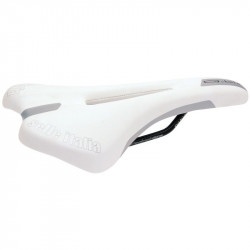Q-BIK Flow Saddle Italian white