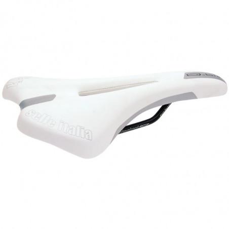 Q-BIK Flow Saddle Italian white