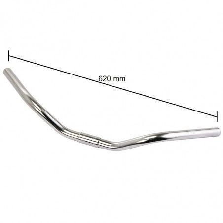 aluminum handlebars English model