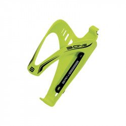 Bottle cage bicycle B-ONE fluorescent yellow / black shop online