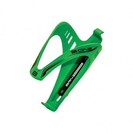 Bottle cage bicycle B-ONE fluorescent green / black shop online
