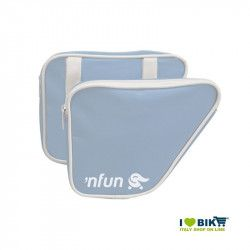 Borse laterali bici bimbo 'NFUN 'N BAGS Azzurre online shop