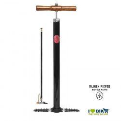 Floor pump Professional Mijnen Pieper for cycle shop online