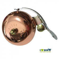 Basil Portland bell copper antique vintage restoration bicycle shop online