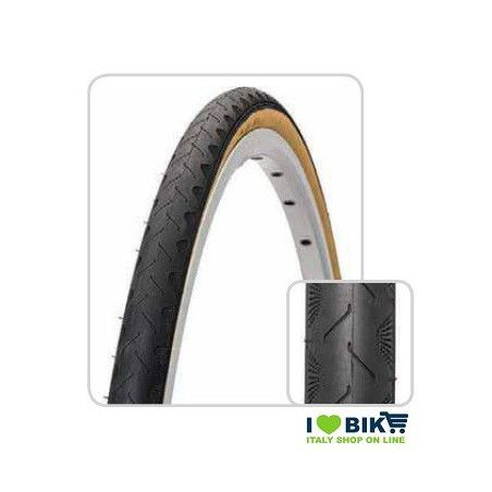 traditional Tires 700 x 23 Black / para