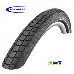 Copertone antiforo Schwalbe little Big Ben 700x38 nero online shop