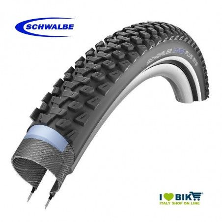 "Tire puncture Schwalbe Marathon Plus MTB 26 ""online shop"