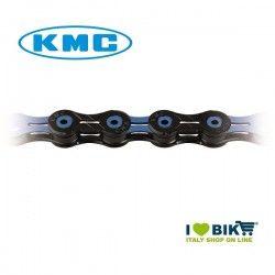 Catena per bicicletta MTB/Corsa KMC X11 SL 11 velocità nera / Blu online shop