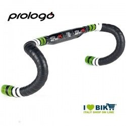 Bike race bar tape Prologue OneTouch 2 Black / Green / White online shop